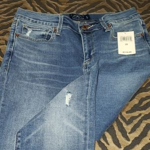 Skinny Jeans by Lucky Brand, Los Angeles, CA